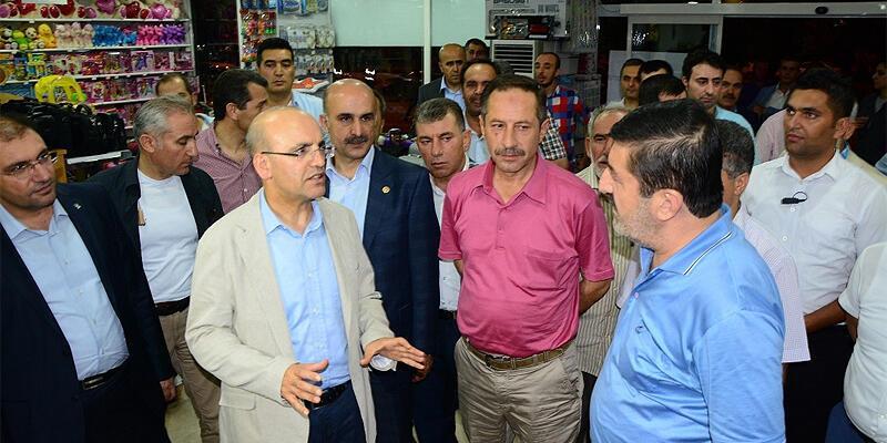 """Mehmet Şimşek: """"Bu bir yapılandırma, af olmayacak"""""""