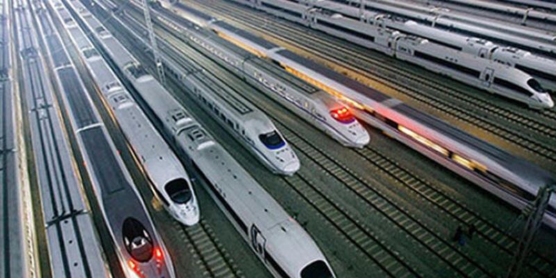 Çin'den dev Türkiye projesi