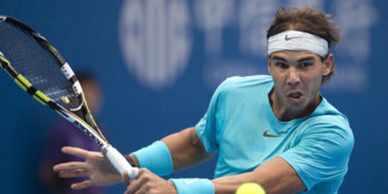 Nadal muradına erdi