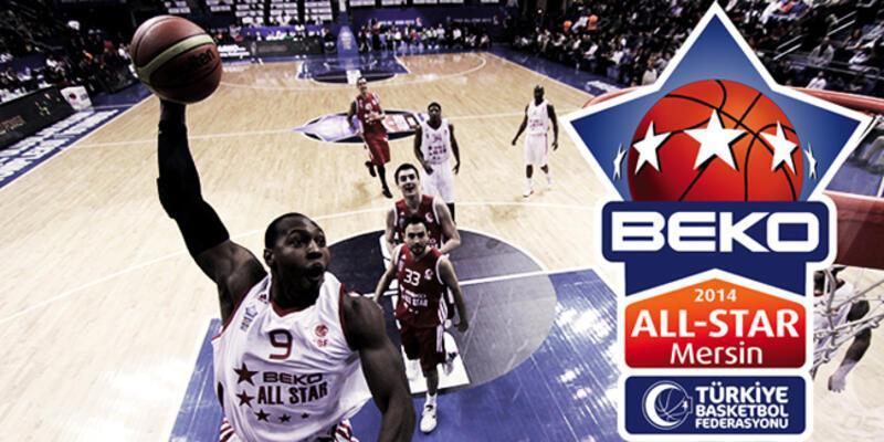 Beko All-Star 2014 oylaması başladı