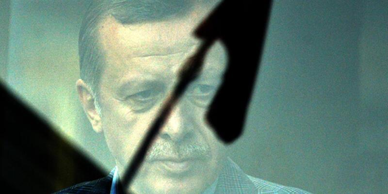 """Erdoğan: """"Cumhurbaşkanlığı makamı bir vitrin makamı değildir"""""""