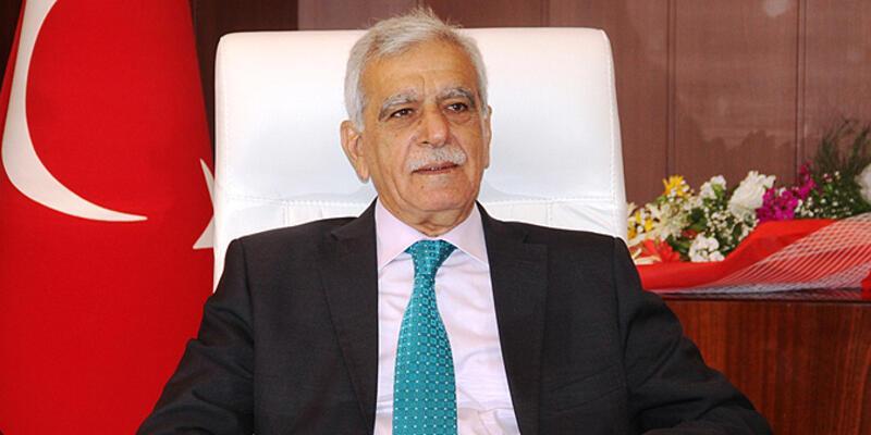 """Ahmet Türk: """"Yavaş yavaş iktidarlaşmaya gidiyoruz"""""""