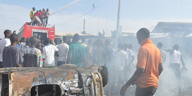 Nijerya'da Boko Haram üyesi 44 kişi öldürüldü