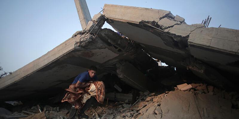 İsrail'den Gazze'ye operasyon!