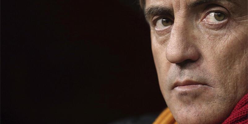 Mancini'den Prandelli'ye iyi dilekler