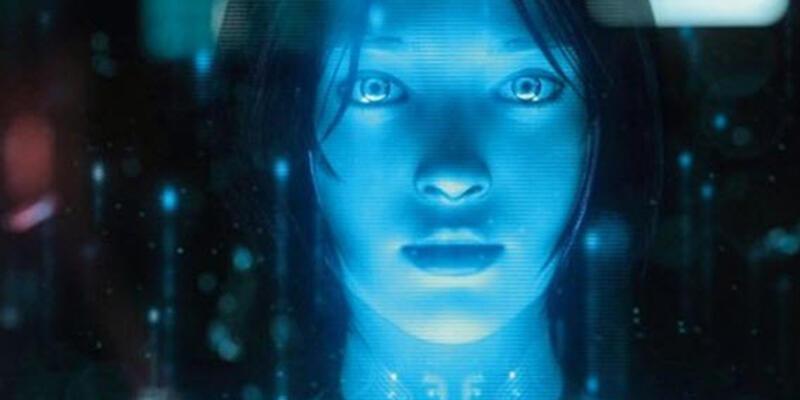 Cortana Almanya-Brezilya maçının sonucunu bildi