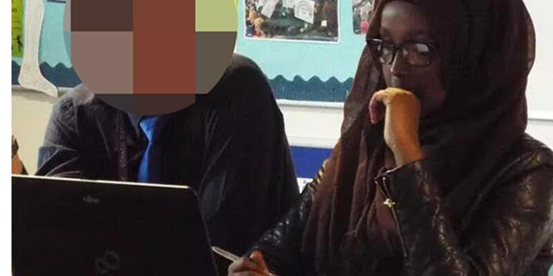 Cihat için evden kaçan kızların fotoğrafları yayınlandı