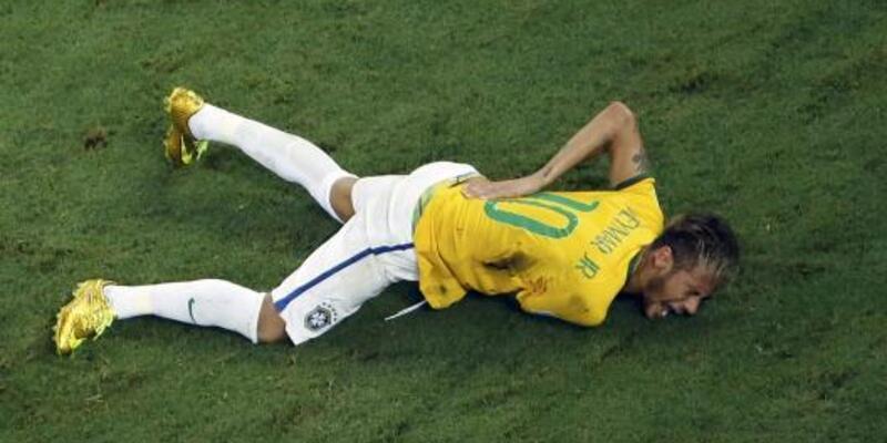 "FIFA'dan ""Neymar"" tazminatı"