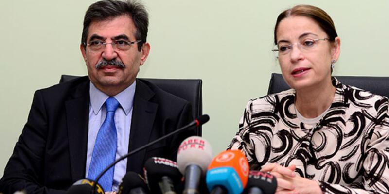 """Bakandan """"üç çocuğa tecavüz"""" olayı açıklaması"""