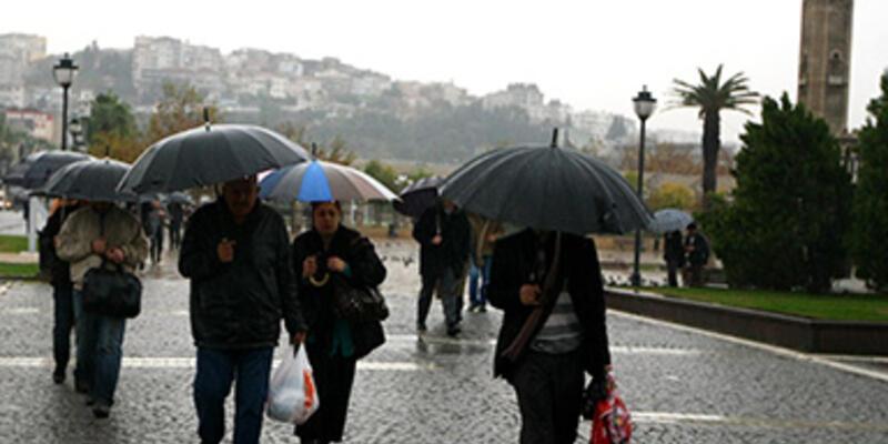 Karadeniz, Marmara ve Kuzey Ege'de fırtına uyarısı!