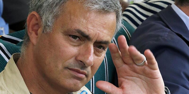"Mourinho, Brezilya'ya ""hayır"" dedi iddiası"