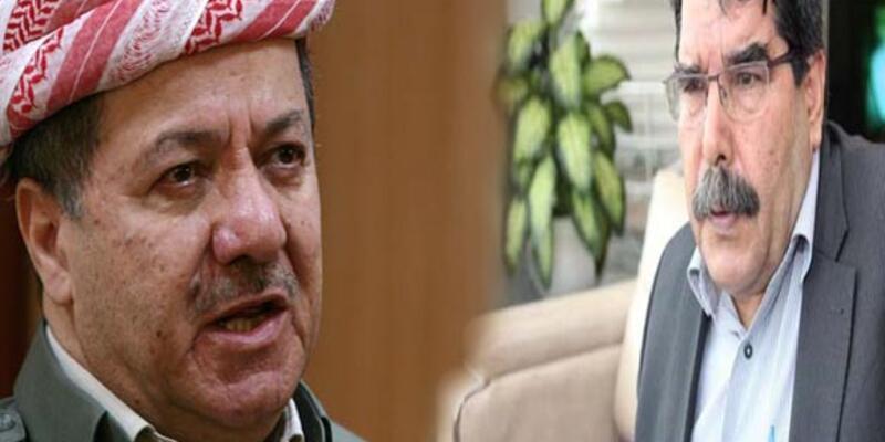 Barzani yönetiminden Müslim açıklaması