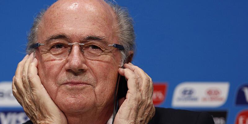 FIFA Başkanı'nın Messi şaşkınlığı!