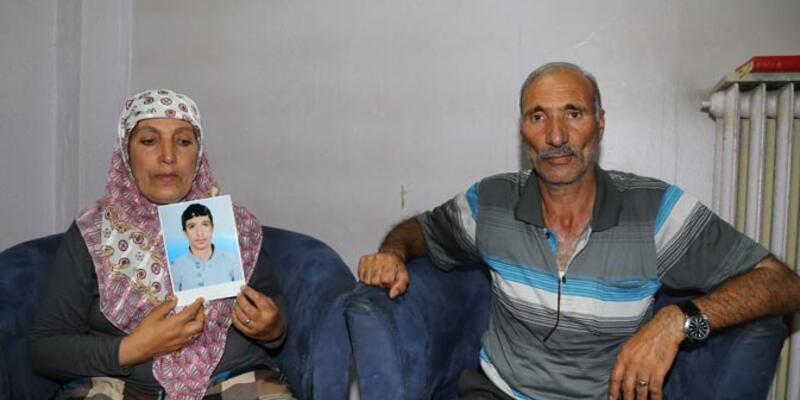 Ailesi, LYS'de dereceye giren gencin PKK'ya katıldığını iddia etti