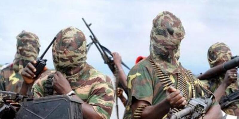 Boko Haram hilafet ilan etti