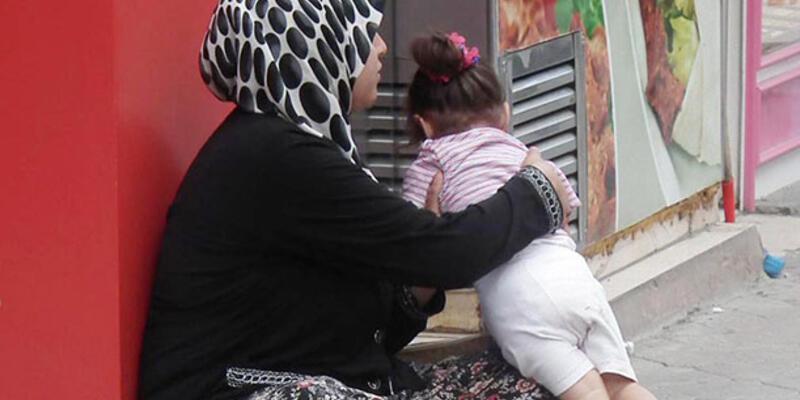 Vali Mutlu'dan Suriyeli dilenciler için flaş açıklama
