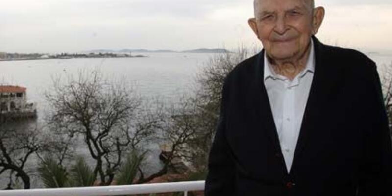 Fenerbahçe'nin acı günü... Faruk Ilgaz hayatını kaybetti