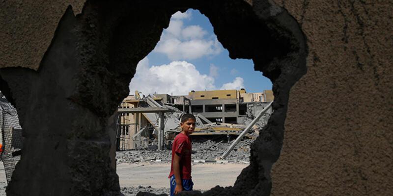 """Haaretz yazarı: """"İsrail savaş suçu işliyor"""""""