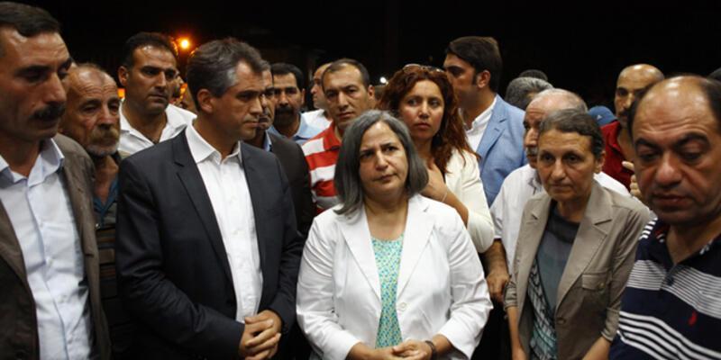 Kışanak: Diyarbakır büyük bir provokasyonu ucuz atlattı