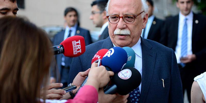 """Başbakan Erdoğan'dan Bakan Avcı'ya """"TEOG"""" talimatı"""