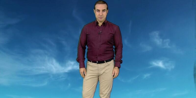Hava Durumu (17-07-2014)