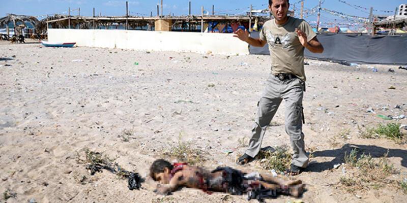 İsrail'den Gazze'de ateşkes