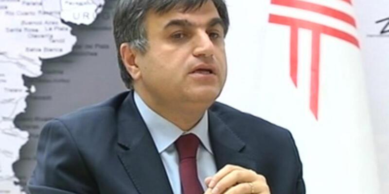 YÖK Başkanı CNN TÜRK'e konuştu