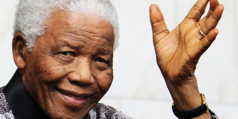 Nelson Mandela neden Doodle oldu! Nelson Mandela kimdir?