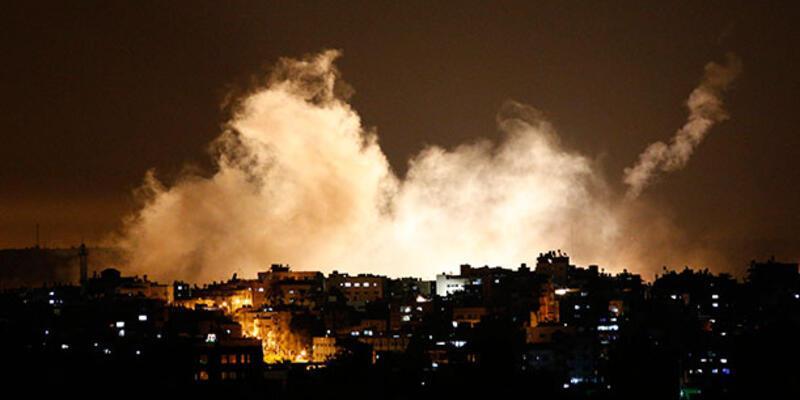 Hamas, İsrail'in Gazze'ye operasyonu için 'ahmakça' dedi