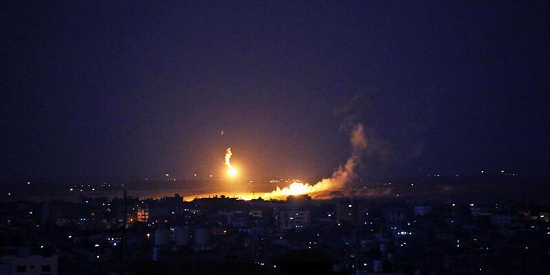 İsrail'in Gazze'ye kara harekatına sosyal medyada da tepki büyük