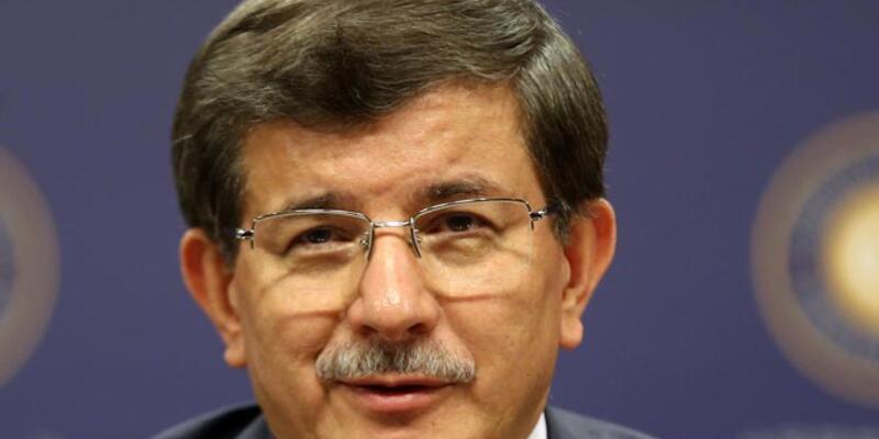 """Ahmet Davutoğlu: """"Müzakere edilmiş kalıcı bir ateşkese ihtiyaç var"""""""