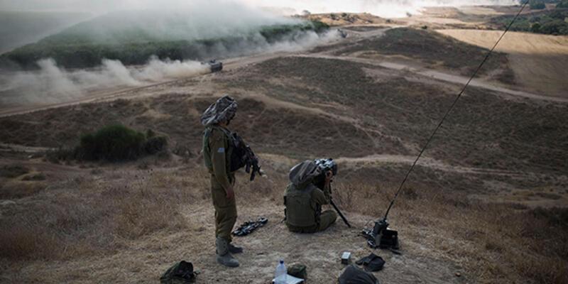 Gazze'de tablo giderek ağırlaşıyor