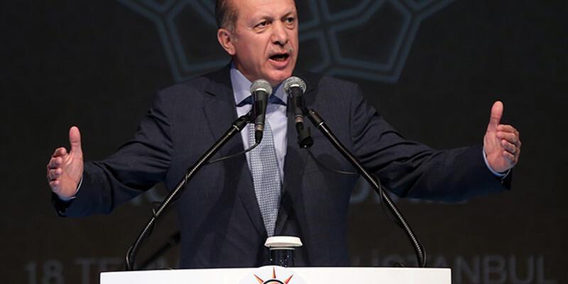 """Erdoğan, """"MGK tipi başkanlık"""" yapmayı planlıyor"""
