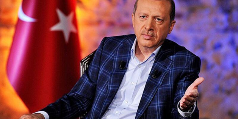 Başbakan Erdoğan: Düşüncem Türkiye'yi başkanlık sistemine geçirmektir
