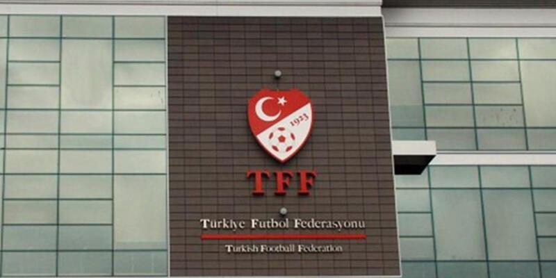 TFF'de flaş gelişme: 20 kişi işten çıkarıldı