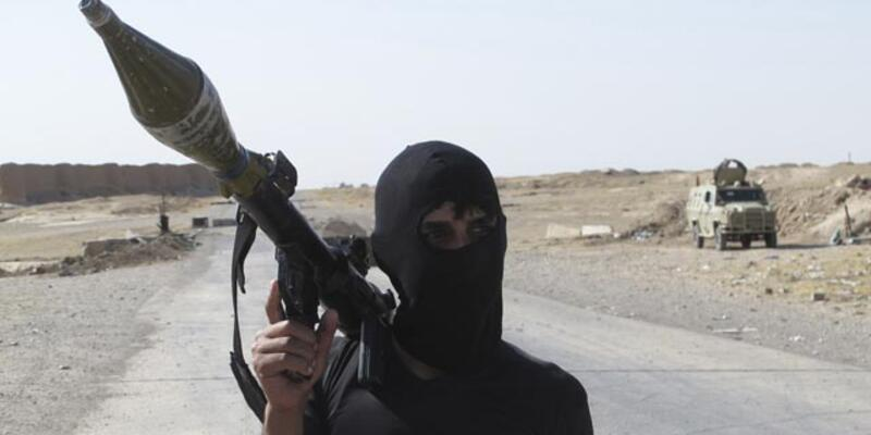 """""""IŞİD, Duhok'u ele geçirebelir"""""""