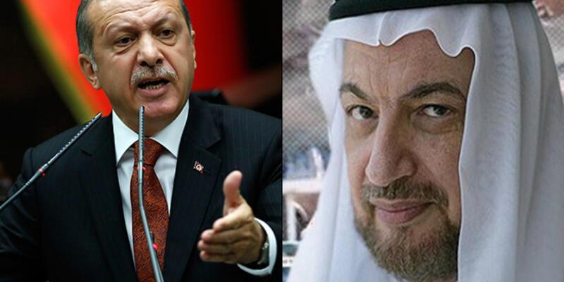 "El Arabiya'dan ""Yasin El Kadı"" tekzibi"