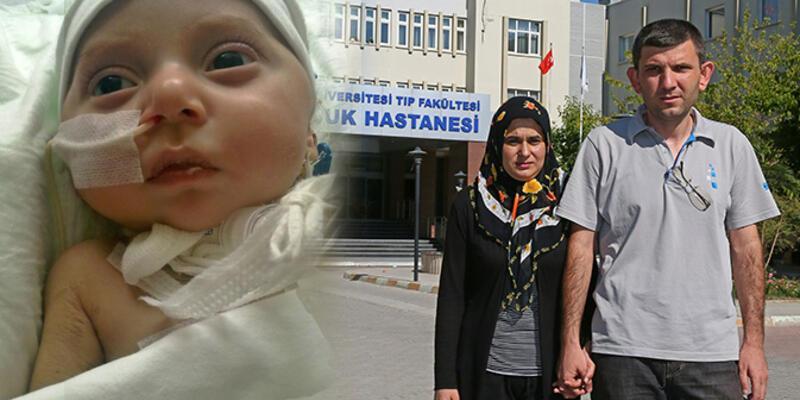 Nisa bebek bakanlık açıklamasından 2 gün sonra öldü