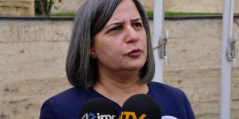 """Kışanak: """"Rojava ve Öcalan'ın özgürlüğü için oy vereceğiz"""