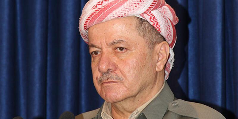 """Barzani: """"Geleceği belli olmayan bir durumu bekleyemeyiz"""""""