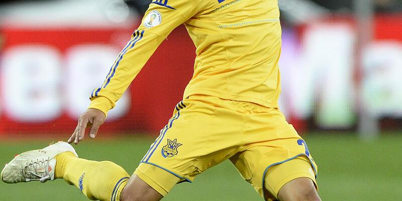 Ukrayna Brezilyalı futbolcuyu askere çağırdı!