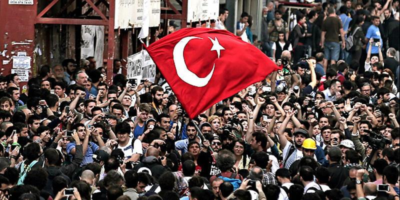 """ABD raporunda """"Türkiye"""" eleştirisi"""