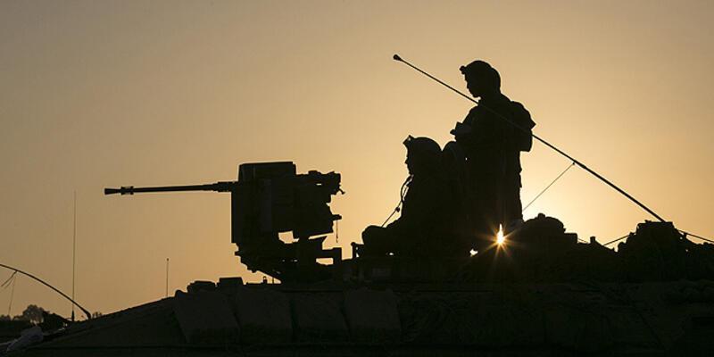 İsrail askeri ölü bulundu