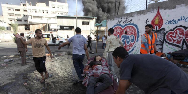 """İsrail'den """"yeni Şucaiyye katliamı"""""""