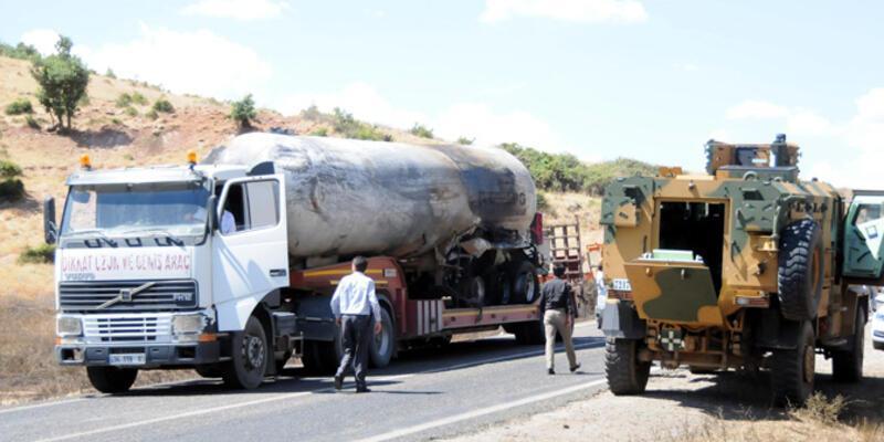 Diyarbakır'daki tanker faciasinda ölü sayısı 34'e yükseldi