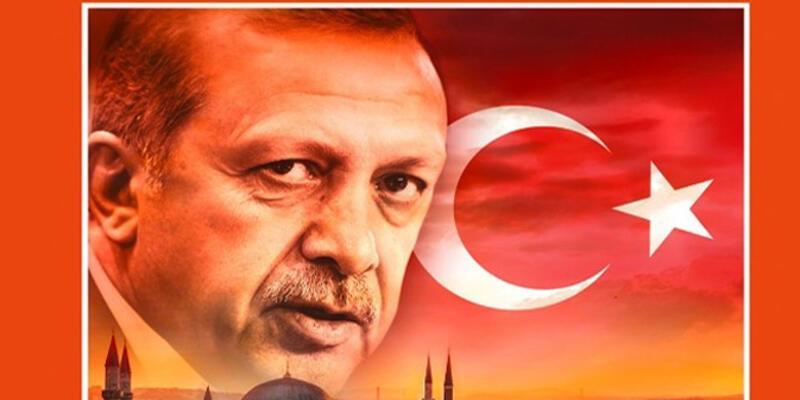 Der Spiegel Erdoğan'ı kapak yaptı