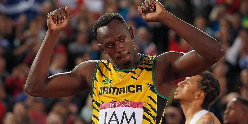 Usain Bolt emeklilik tarihini açıkladı