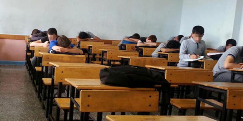Türkiye, OECD'nin eğitim raporunda 41. sırada