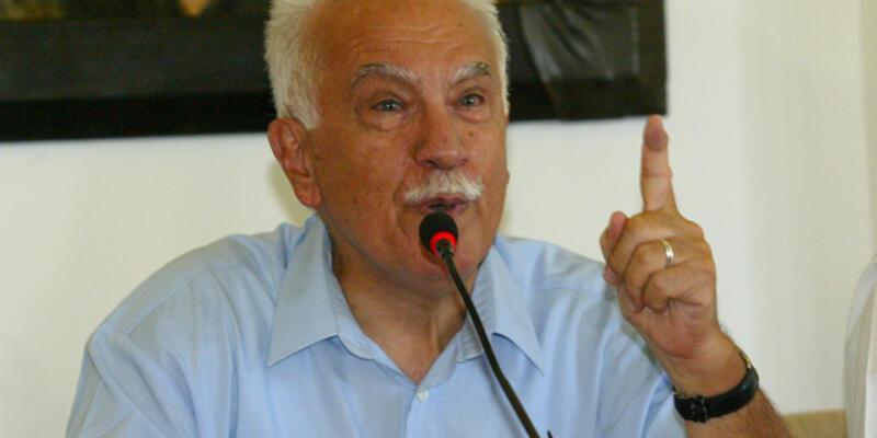 Perinçek'e göre PKK'yı bitirmenin yolu: İran