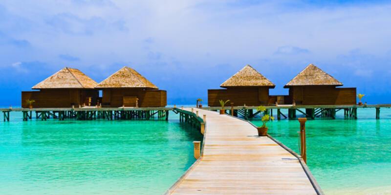 Maldivler'de OHAL kaldırıldı